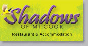 Shadows Of Mt Cook - logo